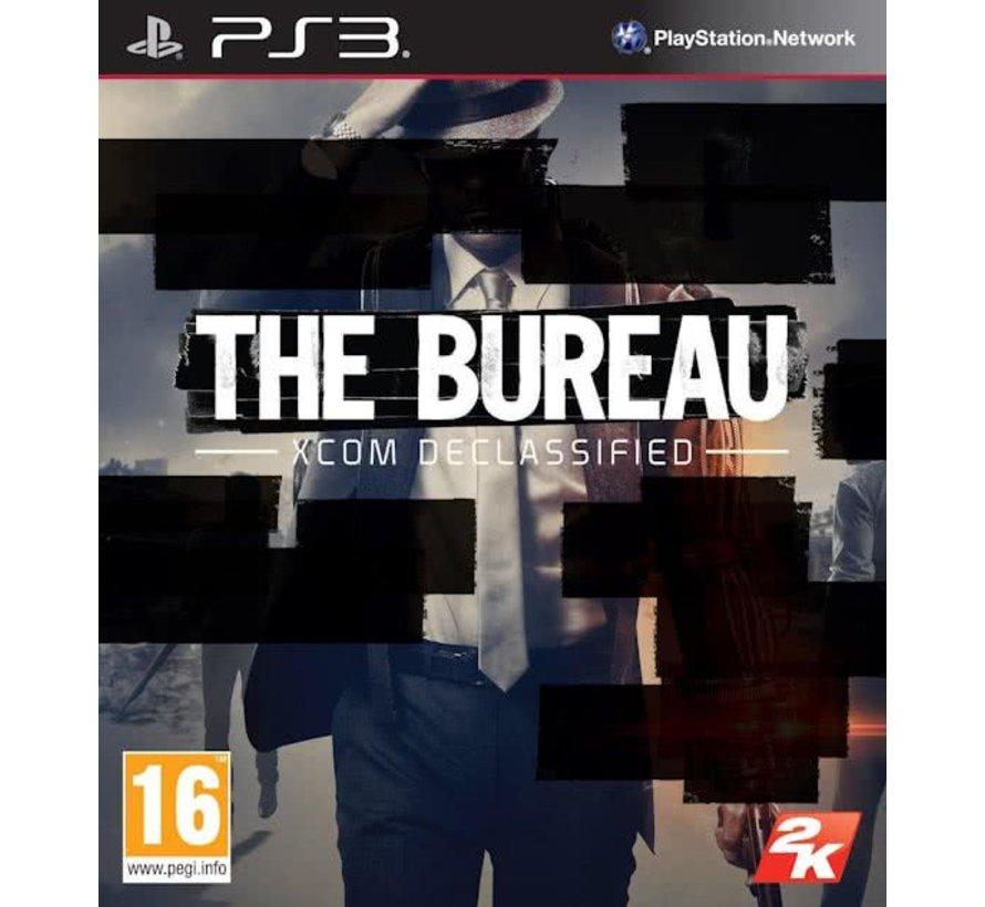 The Bureau: XCOM Declassified PS3