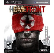 PS3 Homefront - Essentials Edition PS3