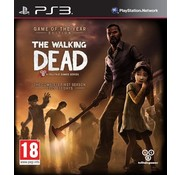 PS3 The Walking Dead - Game Of The Year Edition PS3