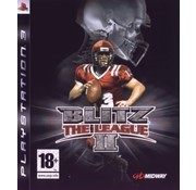 PS3 Blitz-The League Ii - PS3