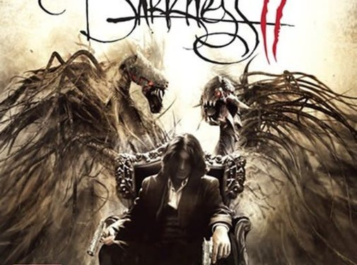 PS3 The Darkness II PS3