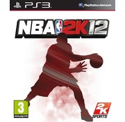 PS3 NBA 2K12 - PS3