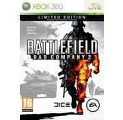 XBOX 360 Battlefield Bad Company 2 - Xbox 360