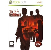 XBOX 360 Godfather II - Xbox 360