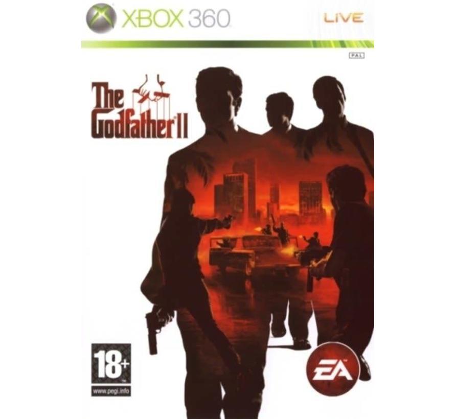 Godfather II - Xbox 360