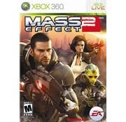 XBOX 360 Mass Effect 2 - Xbox 360