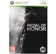 XBOX 360 Medal Of Honor - Xbox 360