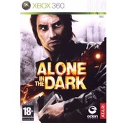 XBOX 360 Alone In The Dark  PS2