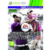 XBOX 360 Tiger Woods PGA Tour 2013 - Xbox 360