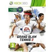 XBOX 360 Grand Slam Tennis 2 - Xbox 360