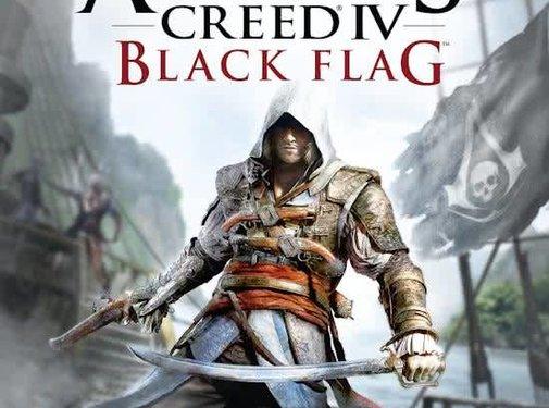 XBOX 360 Assassins Creed IV: Black Flag - Xbox 360