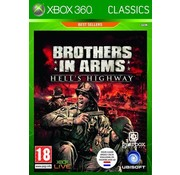XBOX 360 Brothers in Arms: Hells Highway - Xbox 360