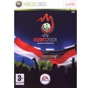 XBOX 360 UEFA Euro 2008 - Xbox 360