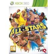 XBOX 360 WWE All Stars - Xbox 360