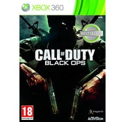 XBOX 360 Call Of Duty: Black Ops - Classics Edition - Xbox 360