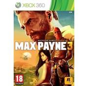 XBOX 360 Max Payne 3 - Xbox 360
