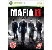 XBOX 360 Take-Two Interactive Mafia II - Xbox 360
