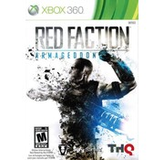 XBOX 360 Red Faction: Armageddon - Xbox 360