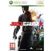 XBOX 360 Just Cause 2 - Xbox 360