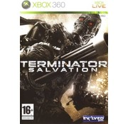 XBOX 360 Terminator Salvation - Xbox 360