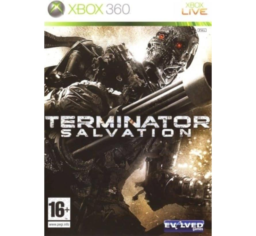Terminator Salvation - Xbox 360