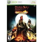 XBOX 360 Hellboy - The Science of Evil - Xbox 360