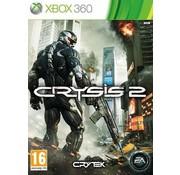 XBOX 360 Crysis 2 - Xbox 360