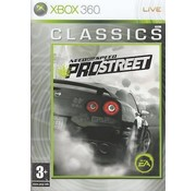 XBOX 360 Need For Speed: Prostreet - Classics Edition - Xbox 360