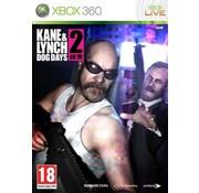 XBOX 360 Kane & Lynch 2, Dog Days - Xbox 360
