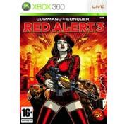 XBOX 360 Command & Conquer: Red Alert 3 - Xbox 360