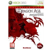 XBOX 360 Dragon Age Origins: Awakening - Xbox 360