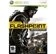 XBOX 360 Operation Flashpoint 2: Dragon Rising - Xbox 360
