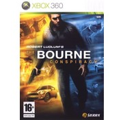 XBOX 360 The Bourne Conspiracy - Xbox 360
