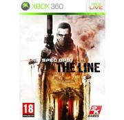 XBOX 360 Spec Ops: The Line - Xbox 360