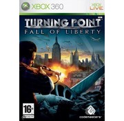 XBOX 360 Turning Point - Fall Of Liberty - Xbox 360
