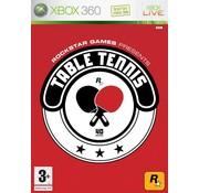 XBOX 360 Table Tennis - Xbox 360
