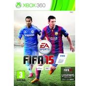 XBOX 360 FIFA 15 - Xbox 360