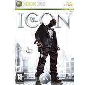 XBOX 360 Def Jam - Icon - Xbox 360
