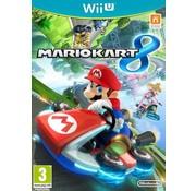 WII U Mario Kart 8 - Wii U