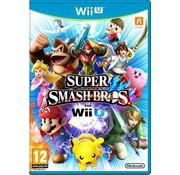 WII U Super Smash Bros - Wii U