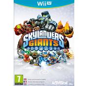 WII U Skylanders Giants - Wii U
