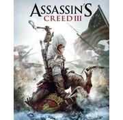 WII U Assassin's Creed III - Wii U