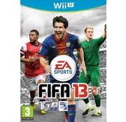 WII U FIFA 13 - Wii U