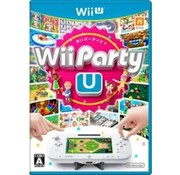 WII U Wii Party U - Wii U