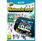WII U Copy of Wii Party U - Wii U