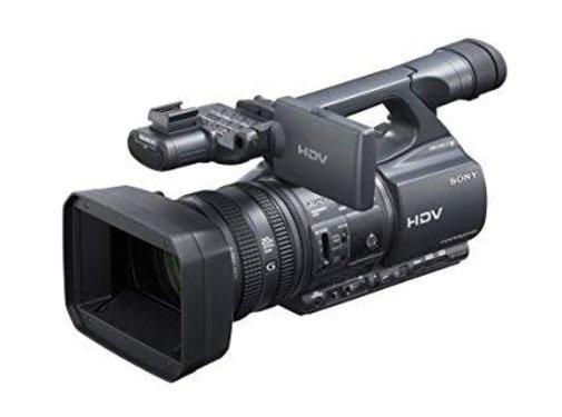 Sony HDRFX1000 High Handycam