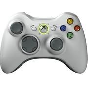 XBOX 360 Xbox 360 Controller Wireless - Zwart - Microsoft (origineel)