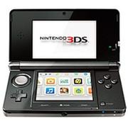 3DS Nintendo 3DS Zwart