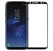 Full Glass Protector 3D Curved Galaxy S8