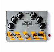 MXR MXR M181 Bass Blowtorch (4828)